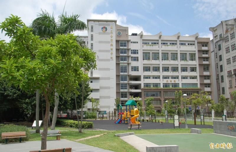 台灣戲曲學院爆欠薪,教育部要求開校務會議解套。(資料照)
