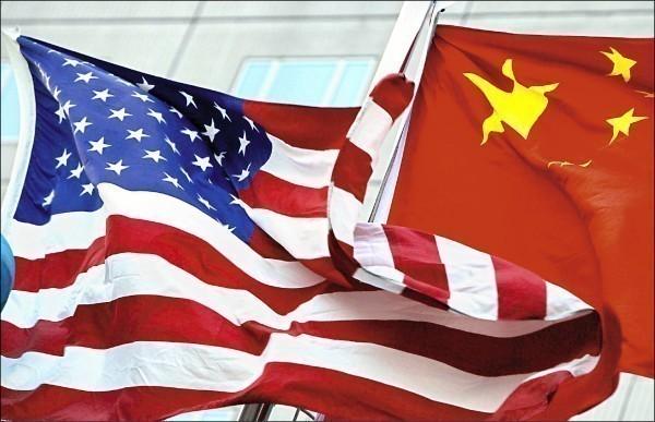 中國商務部5日召開記者會,新聞發言人高峰厲聲抨擊美國對中國課關稅的舉動是「向全世界開火,也在向自己開火。」(路透)