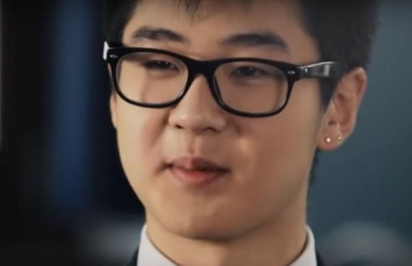 據南韓媒體指出,金韓松在父親金正男遇害後,在美國中情局保護下,目前居住在美國紐約近郊。(資料照,圖擷取自YouTube)