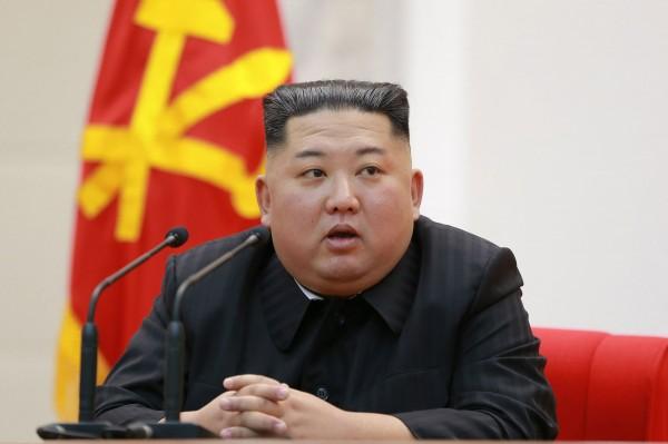 金正恩將提前兩天抵達越南進行國事訪問。(法新社)