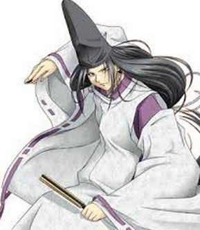 日本知名動漫「棋靈王」中的角色「佐為」非常熱愛下圍棋。(圖擷取自網路)