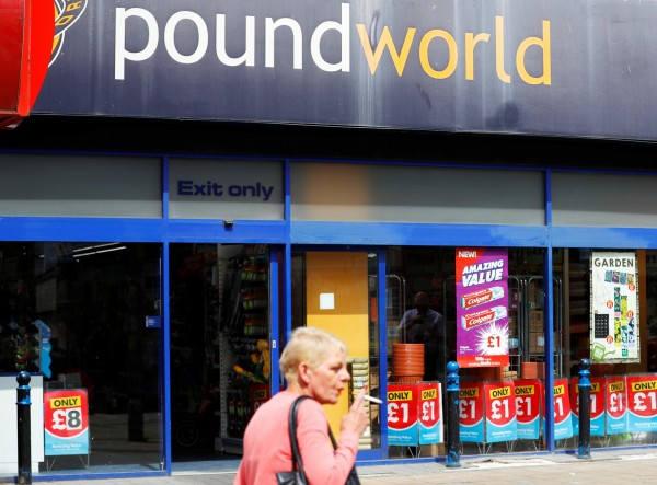 景氣慘淡!英國零售業今年倒閉2萬家、裁員近15萬人