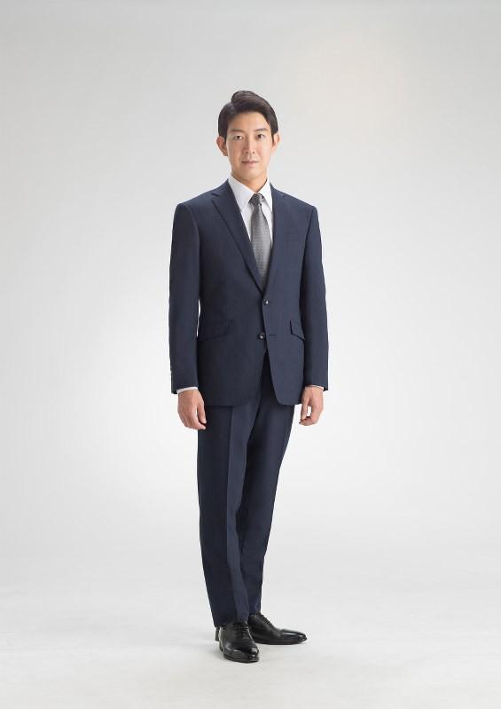守谷慧畢業於日本名校慶應大學,目前就職於日本海運巨頭「日本郵船」。(圖來源Imperial Household Agency)