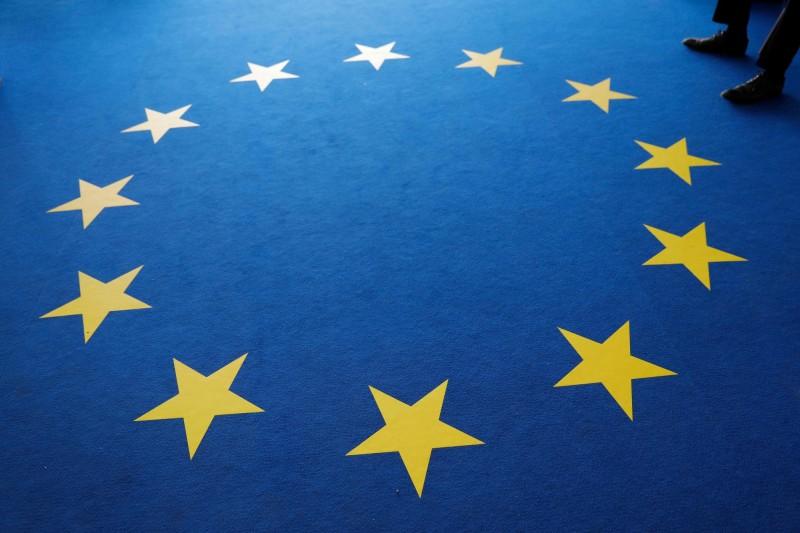 歐洲議會選舉結果今(27)日出爐,投票率創20年新高,歐洲傳統中左翼、中右翼黨派聯盟面臨挑戰,自由派、綠黨和極右派民族主義聯盟支持度成長最為顯著。(法新社)