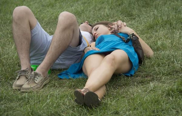 女性在睡眠中也有得到性高潮的可能,有研究指出在40歲到50多歲的女性中,竟然有將近37%能夠在睡覺時性高潮。(法新社)