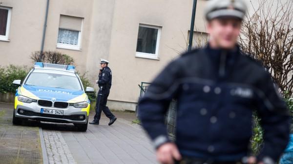 比利時警方坦承,早在3個月前就得知阿布岱斯蘭住處,卻未有動作。(資料照,美聯社)