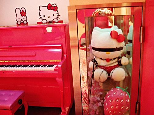 情趣賓館的主題設施使中國年輕女孩大為喜愛。(圖片擷取自網路)