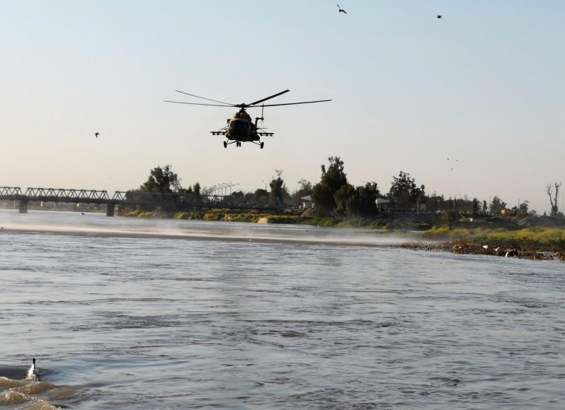驚悚畫面曝光!伊拉克渡輪超載沉沒 近百人喪命