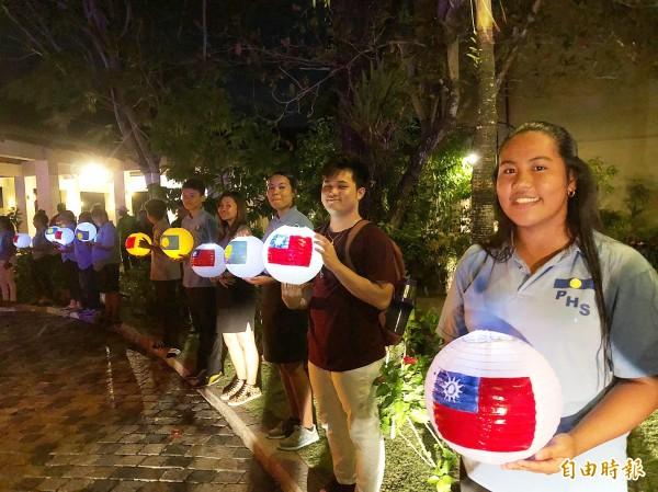 《TAIPEI TIMES》 President Tsai vows to help Taiwan 'shine'
