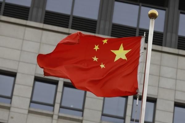 北京清华大学知名教授许章润批评,中国有走向「红色帝国」的倾向。(欧新社)