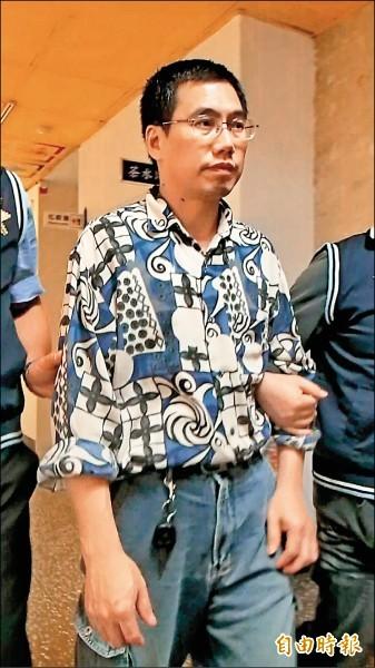 「台灣第一家」涉嫌將工業用碳酸鎂摻入椒鹽粉等產品中出售,總經理陳星佑確定入獄。(資料照)