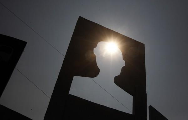 8月30日是國際失蹤者日,現今仍有數以萬計的人是強迫失蹤的受害者。(圖擷取自路透)