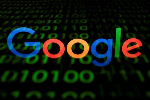 美國媒體認為,Google將台灣定位為「亞洲最重要的基地」,台灣在很多地方都對Google有利,台灣勞動力在其他國家無法取代。(法新社資料照)