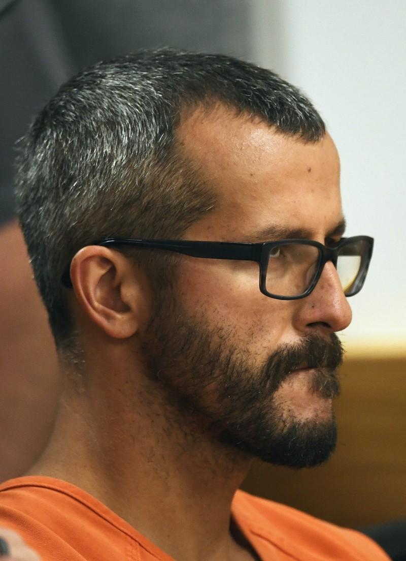 美國科羅拉多州男子瓦茲(Christopher Watts),逐一勒斃懷孕的妻子莎娜(Shanann Watts),以及年僅4歲和3歲的女兒,其殺人過程如今曝光。(美聯社)
