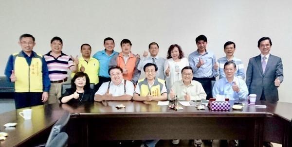台灣被拔東亞青運主辦權,全國家長教育志工聯盟今晚發聲明指責。(全志盟提供)