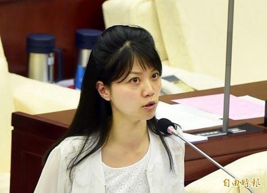 高嘉瑜表示,「國民黨也不要高興得太早」,因為現在看起來的情勢不見得有利,「從頭到尾我就覺得郭台銘一定會選,我說他唯一不選的理由,就是要讓韓國瑜死」。(資料照)