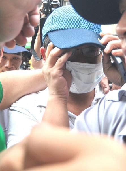 屏東地檢署今偵結餿水油案,共起訴主嫌郭烈成等8人。(資料照,記者黃志源攝)