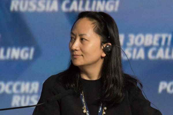 中國華為副董事長兼財務長孟晚舟本月1日在加拿大轉機時被捕,正在在中美貿易戰暫時休兵的時間點,引起各界關注。(路透)