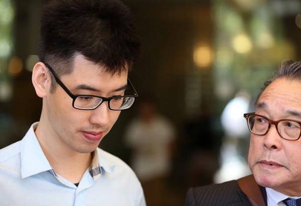 澳洲一間財務管理公司一名中國籍員工鄭毅被控非法下載客戶含個資在內的文件,並轉寄至自己的電子郵件,當地警方接獲該公司疑似出現網路安全違規行徑報案啟動調查。鄭男上月17日攜妻兒準備離開澳洲時被逮。(歐新社)
