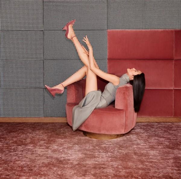 很多女生都希望擁有修長、纖細的雙腿,但專家提醒,也要注意肌肉量的問題。(資料照)