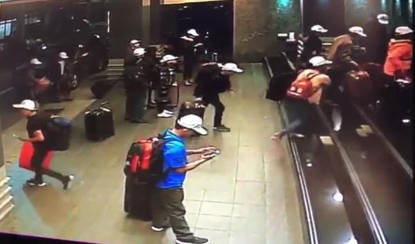 152名越南籍旅客在台違法脫團。(資料照,記者黃良傑翻攝)