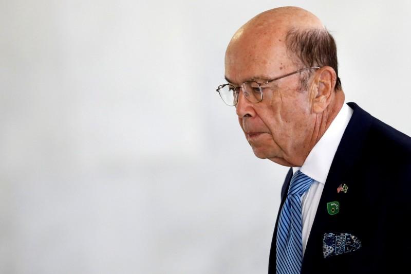美國商務部長羅斯(Wilbur Ross)今日表示,美國將會延長華為禁令的寬限期90日。(路透)