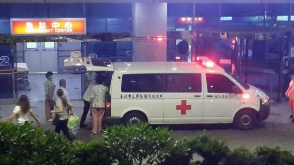 八仙塵爆案中,有5名港人受輕重傷,其中兩名將於今天下午搭成醫療專機返國治療。(資料照,記者張軒哲翻攝)