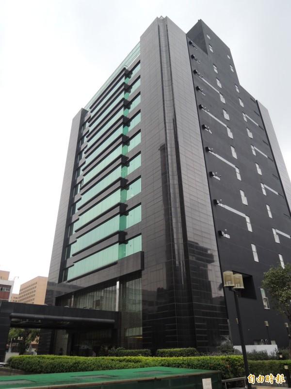 有媒體報導指出,研究室位於中興大樓5樓的現任立委竟然全部順利連任,勝選率高達百分百。(資料照,記者湯佳玲攝)