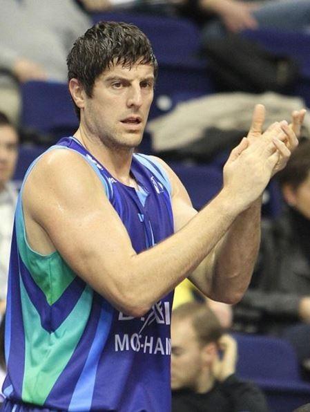 來自巴西的貝林效力於比利時職籃「Gent Hawks」隊。(圖擷取自《獨立報》)