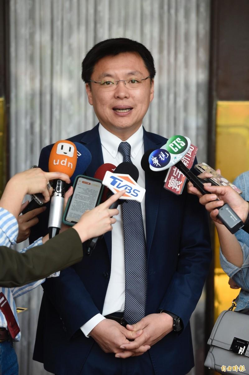 民進黨立委趙天麟今痛批,北京當局拿中國人民的血汗錢來進行最低劣的金錢外交,正是用行動證明共產黨政權是國際社會的麻煩製造者。(資料照)