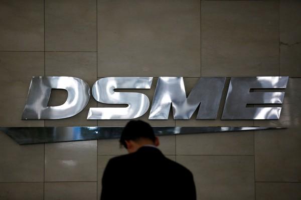 北韓駭客疑似在去年4月駭入大宇造船海洋工程公司(Daewoo Shipbuilding & Marine Engineering Co Ltd),資料庫中的南韓軍艦設計藍圖可能已遭竊取。(路透社)