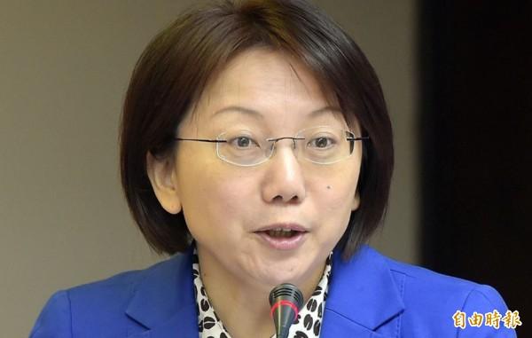 總統蔡英文聘任7人擔任中華民國無任所大使,其中包括台大社會系教授范雲等7人。(資料照,記者黃耀徵攝)