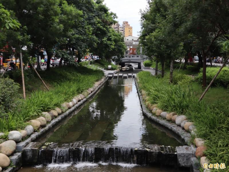 綠川設計屢獲國際大獎。(資料照)