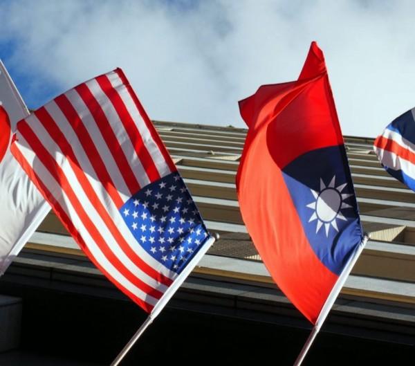 美國眾議院在本月9日通過「台灣旅行法」,促進台、美各層級官員交流互訪,此舉獲得我國政府肯定。(歐新社)