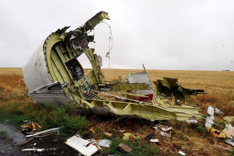 馬航MH17遭擊落!3俄人1烏克蘭人涉謀殺 國際逮捕令發出