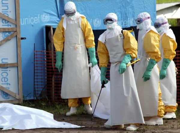 西非伊波拉疫情持續延燒,根據WHO統計,死亡人數已增至603人(路透)