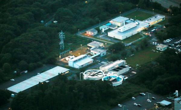 日本拍賣網站出現疑似是鈾的物質被當成商品買賣,東京警視廳已委託日本原子能研究開發機構(見圖)進行鑑定。(路透)