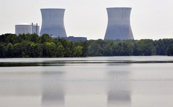 一名台灣出生、美國籍的美國電力公司高級經理Ching Ning Guey承認被中國收買,出賣美國核技術給中國。圖為The Tennessee Valley Authority核能電廠。(資料照,美聯社)