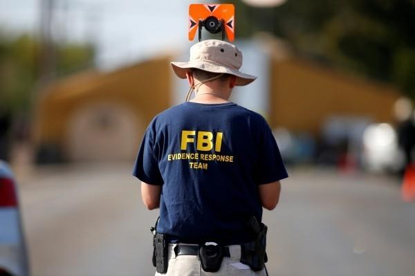FBI駐外探員疑行為不檢,遭當局召回調查。圖為示意圖。(路透)