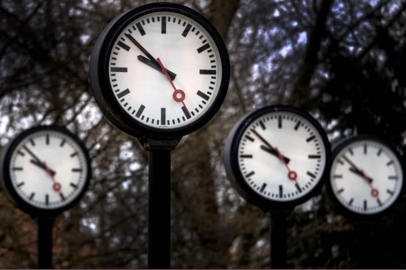 歐盟廢除夏令時間 2021年起各國自行決定