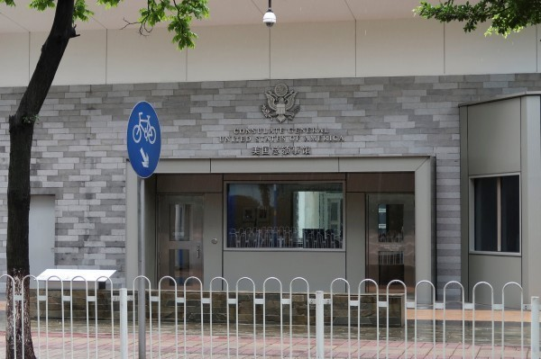 美國駐中國廣州領事館人員疑似遭到聲波攻擊而出現腦部損傷狀況,最新消息指出,當局至今至少撤離11名外館人員。(路透)