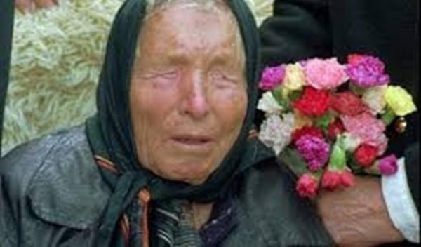 已逝的保加利亞靈媒巴巴萬加,曾經成功預測英國脫歐、伊斯蘭國(IS)崛起和美國911事件。(圖擷取自網路)
