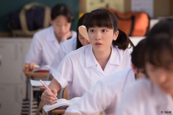 19歲「小綾瀨遙」壓力太大   急性失聰嚇壞旁人