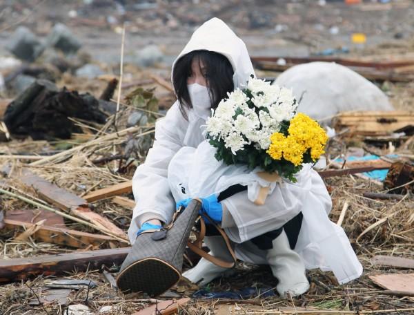有學者指出,福島核災高達8成的成本由日本納稅人承擔,預估總金額高達10.7兆日圓(約新台幣3.8兆)。(歐新社)