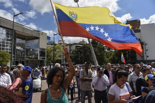 美國學者陳懋修認為,過去中國的大筆貸款成為委內瑞拉獨裁政權的政治工具。(彭博)