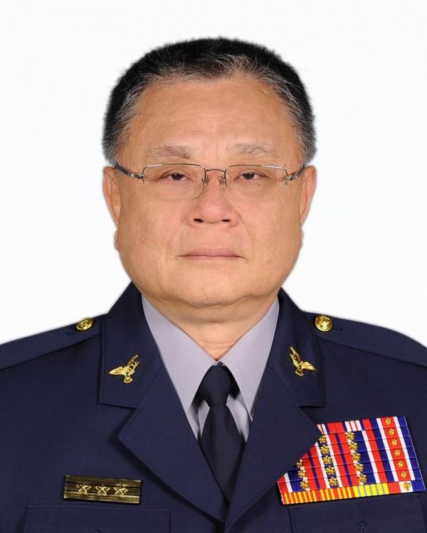 航警局長黃榮清癌逝,享壽64歲。(資料照,記者姚岳宏翻攝)
