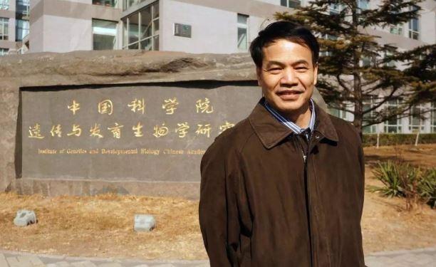 埃默里大學的中國籍終身教授李曉江,近日其於該大學實驗室突遭關閉。(圖擷自網路)