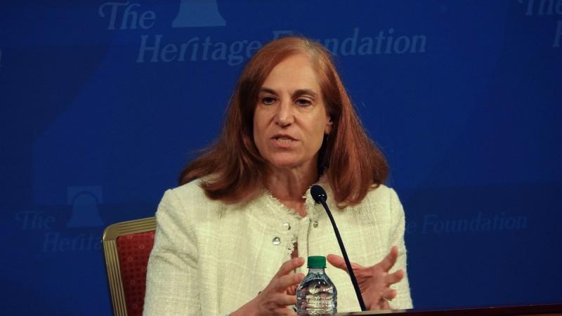 美國戰略暨國際研究中心(CSIS)亞洲事務資深顧問葛來儀(Bonnie Glaser)透露,中國國台辦最近派官員到美國進行訪問,特別提到對總統蔡英文的看法,他們認為蔡英文十分危險。(中央社)