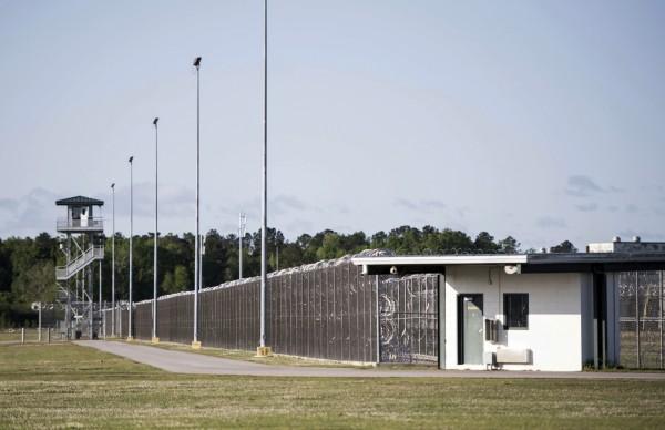美國南卡羅萊納州一所監獄發生暴動,釀7死。(美聯社)