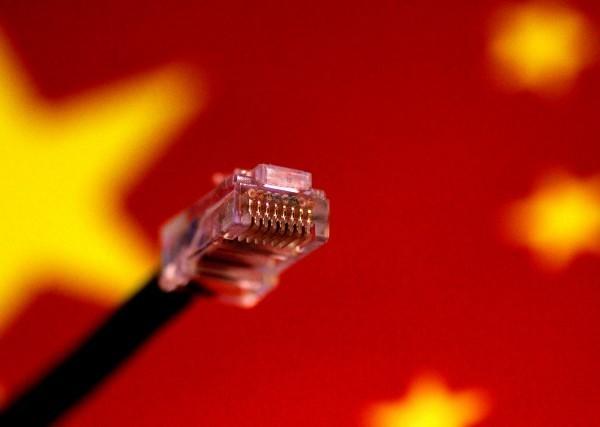 中國網路監控無遠弗屆 專家嘆「人們無處可藏」